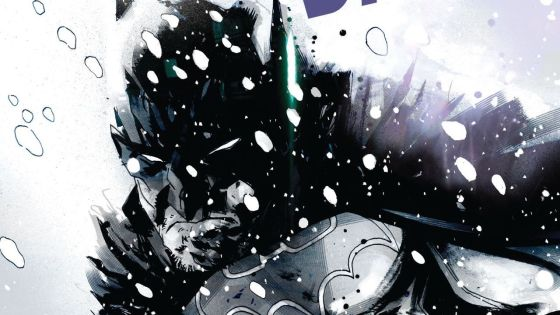Writer Scott Snyder has had a pretty good year. All-Star Batman kicked off and has been a wild success and his new series at Image Comics, A.D.: After Death just released its second issue. With 2017 quickly approaching we sat down with Scott to talk about the comic industry, writing, and of course, Batman.