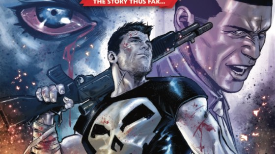 Marvel Preview: Punisher #7
