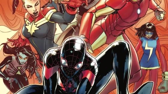 Marvel Preview: Spider-Man #10