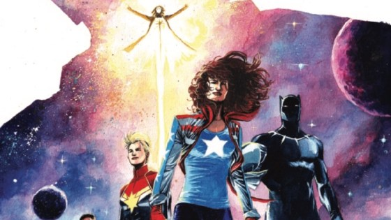 Marvel Preview: Ultimates 2 #2
