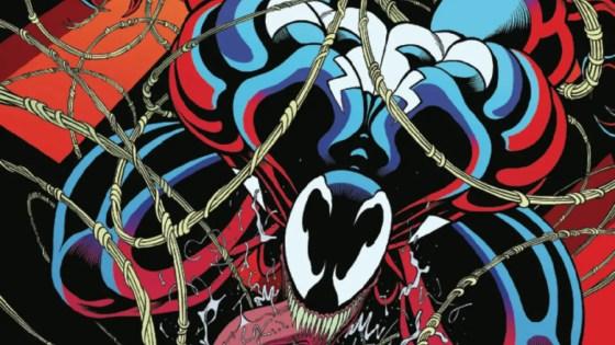 Marvel Preview: Venom #2