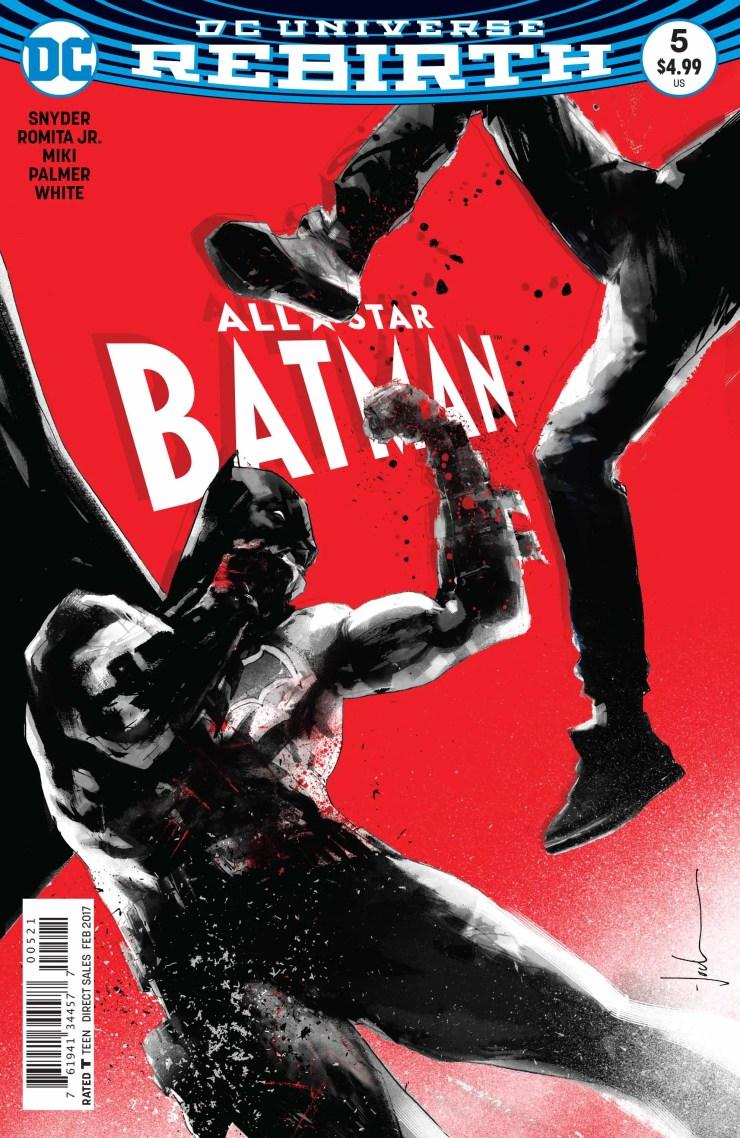 all-star-batman-5-cover-variant-2