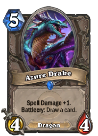 azure-drake