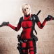 Lady Deadpool Cosplay by Jessica Nigri