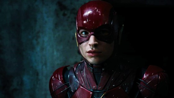 You should look worried, Barry. You may just be the next casualty of Warner Bros.' incompetence and mismanagement when it comes to the DC Extended Universe. In fact, as of today, your fate is looking bleak.