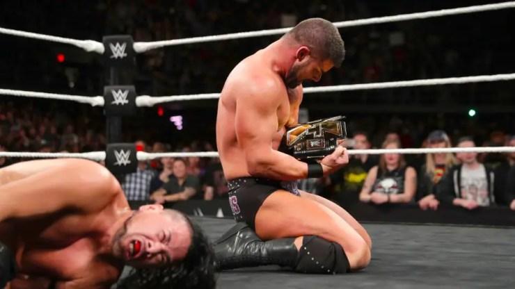 NXT TakeOver: San Antonio Review