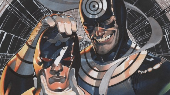 Marvel Preview: Bullseye #1