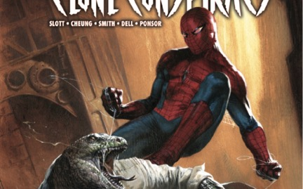 The Clone Conspiracy #4 Review