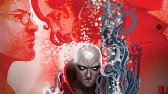 DC Preview: Deadman: Dark Mansion of Forbidden Love #3