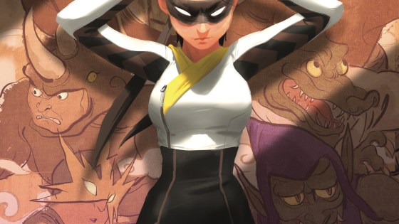 Marvel Preview: Silk #16