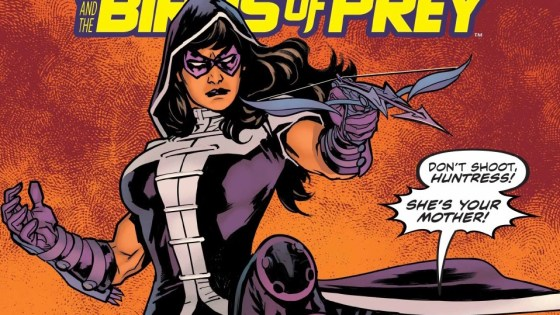 The Birds of Prey have a new Oracle to help them, which couldn't come at a better time given how close they are to wrapping up this first story arc! Is it good?