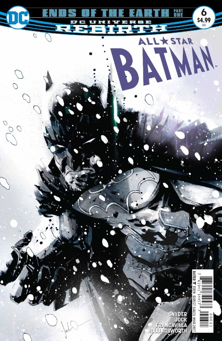 all-star-batman-6-cover