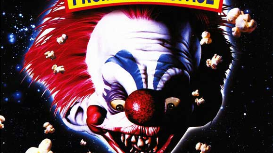 Killer Klowns from Outer Space (1988) Review