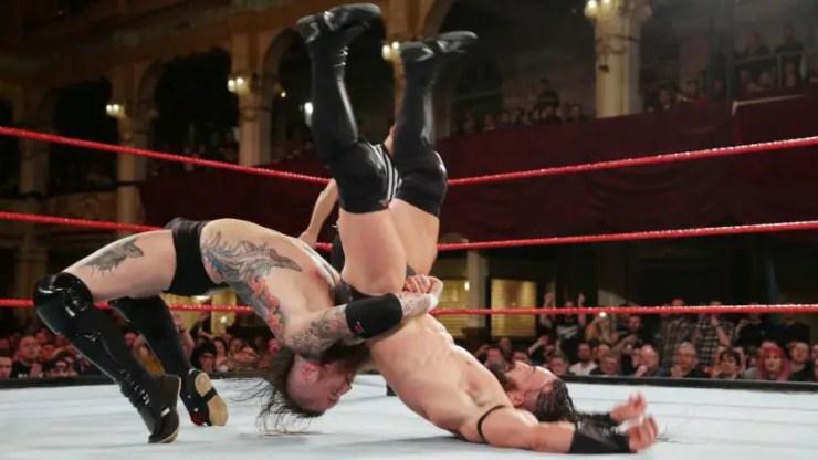 WWE United Kingdom Championship Tournament Day 2 Review