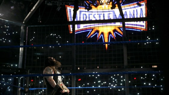WWE Elimination Chamber 2017 Review