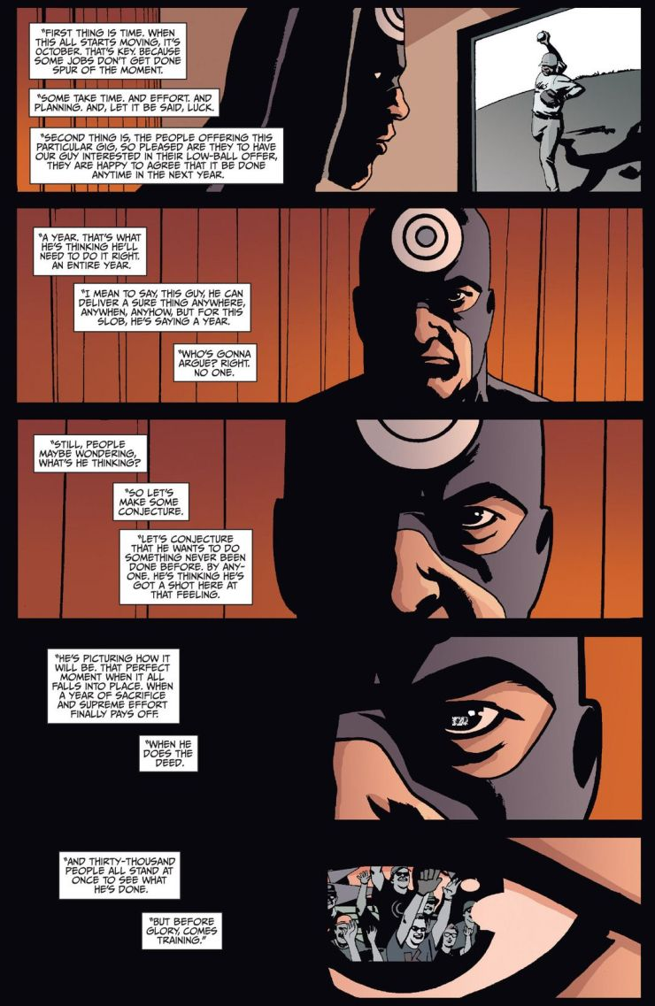 Punisher & Bullseye: Deadliest Hits Review