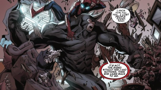Marvel Preview: The Clone Conspiracy: Omega #1