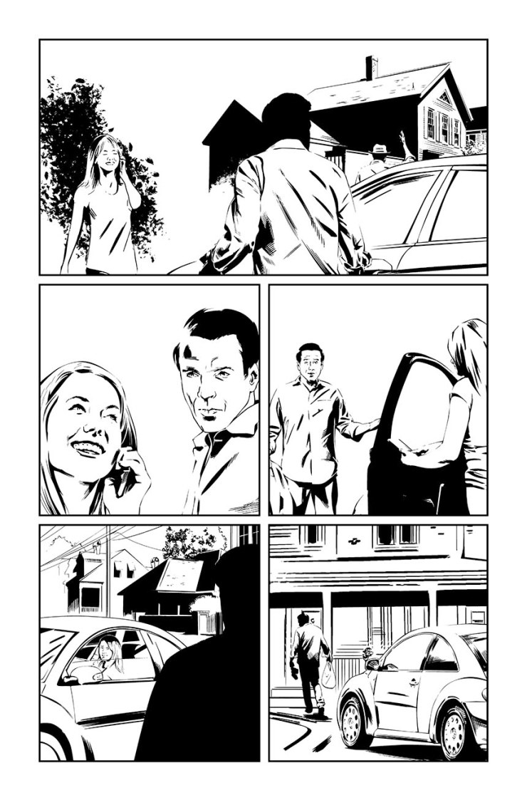 Normals Issue 01 Page 04 Inks