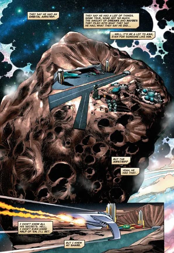 Astro City #41 Review