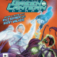 Hal Jordan and Kyle Rayner are teaming up to great success... if you define success as getting choked by a giant tentacled skull thing! We review Robert Venditti's fantastic space epic which is out this week to determine, is it good?