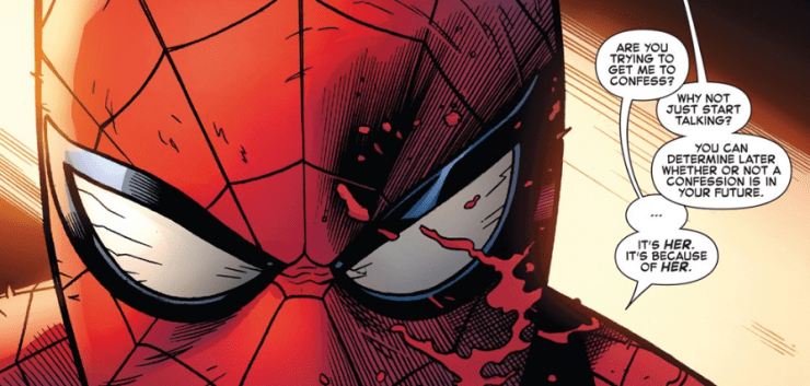 Spider-Man/Deadpool Vol. 3: Itsy Bitsy review: Quips, thwips and chips