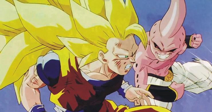 1.Goku_vs_Buu
