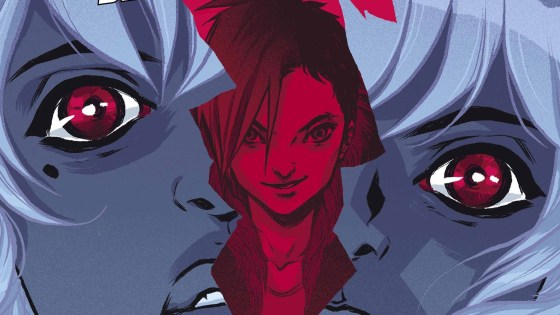 [EXCLUSIVE] DC Preview: Gotham Academy: Second Semester #7