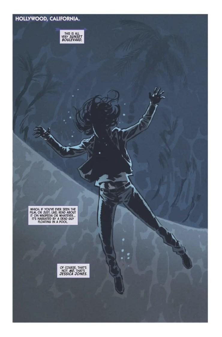 Marvel Preview: Hawkeye #5