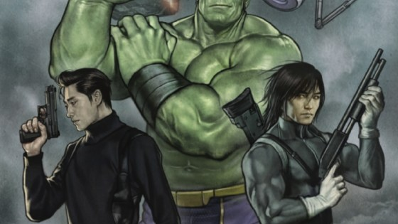 Totally Awesome Hulk #17 Review