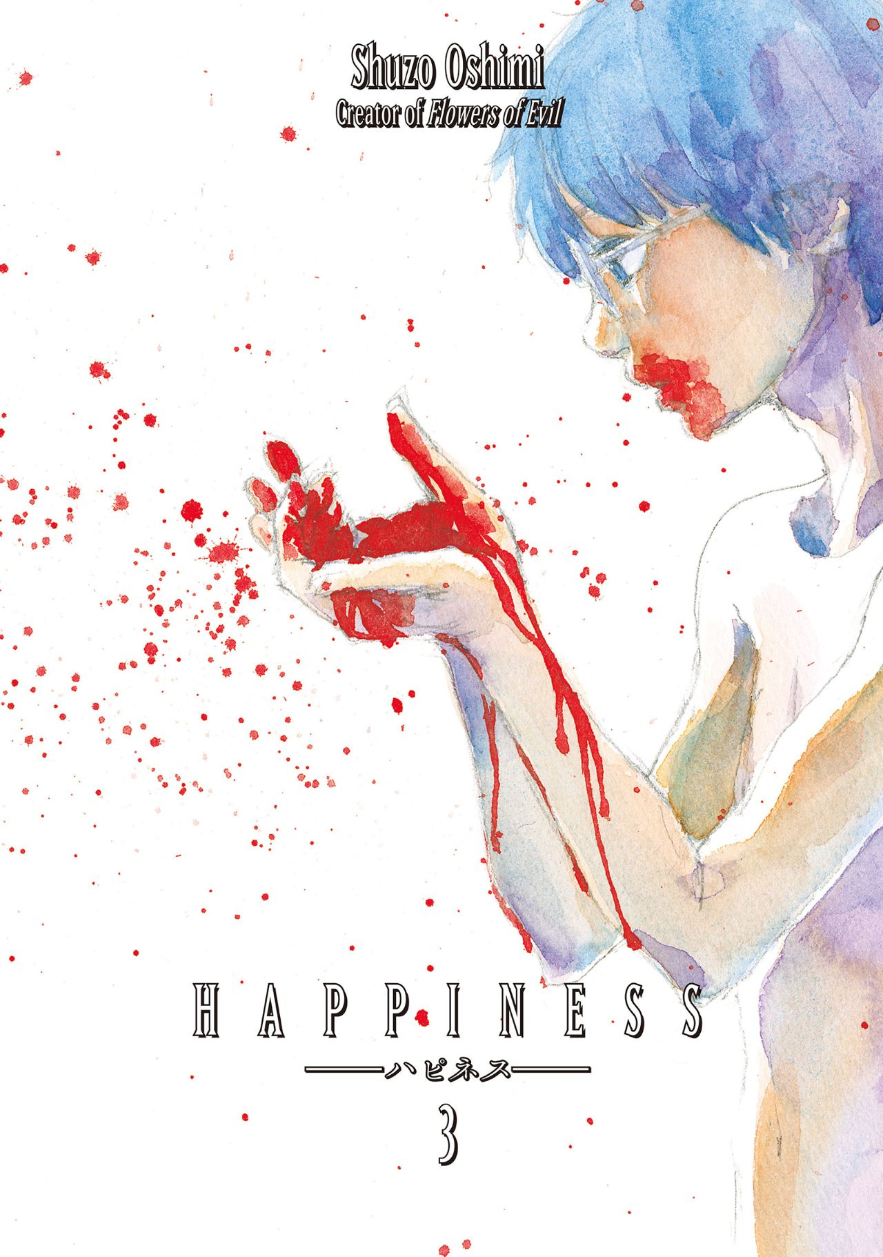 Happiness Vol. 3 Review
