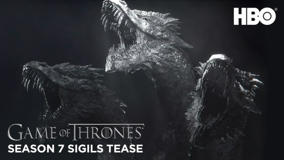 Watch: Game of Thrones season 7 gets new teaser, official release date