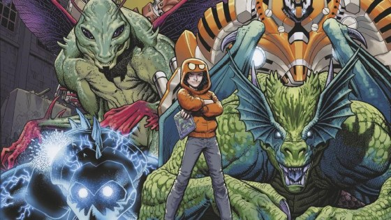 Get ready for the biggest event ... no, a smaller, more focused event ... sorry, the FOLLOW-UP to a smaller, more focused event. Who can possibly handle Monsters Unleashed #1?! Is it good?