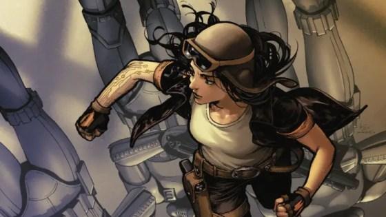 Marvel Preview: Star Wars: Doctor Aphra #5