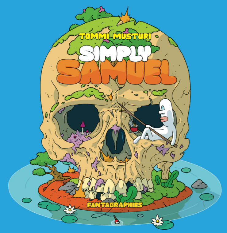 Simply Samuel Review