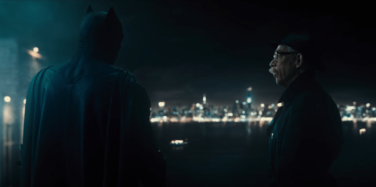 [Watch] Justice League's action-packed, revealing trailer