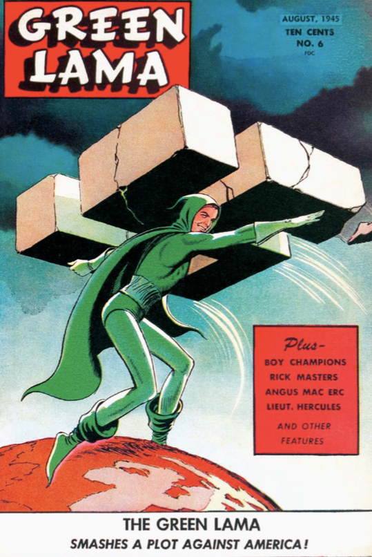 Take That, Adolf!: The Fighting Comic Books Of The Second World War Review