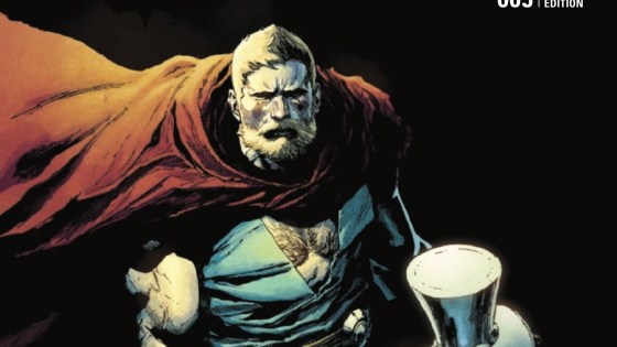 "Thor has been without his hammer since the ""Original Sin"" storyline back in 2014, but lo, he's inches from wielding a hammer anew. It's not the Mjolnir he knew, but the hammer from the Ultimate universe. Does it matter--can a Thor really split hairs over the type of hammer? We find out today, but is it good?"