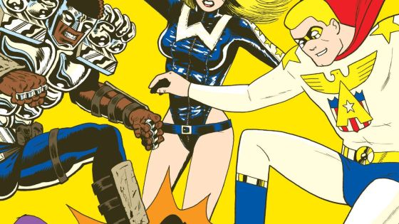 All Time Comics: Crime Destroyer #1 Review