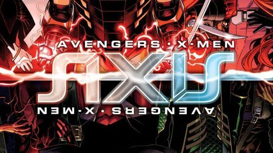 This past week marked the release of Marvel's Avengers & X-Men: Axis, which collects the main nine issues of the event. Despite mixed reviews following the event's initial release, Axis is still one of Marvel's most important stories in recent history, and affected the universe as a whole. Is it good?