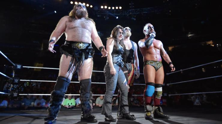 Last year at NXT Takeover: Dallas, the yellow brand managed to upstage the main roster during WrestleMania weekend. Can the WWE's developmental league make it a repeat performance, despite what many view as a depleted roster of stars?