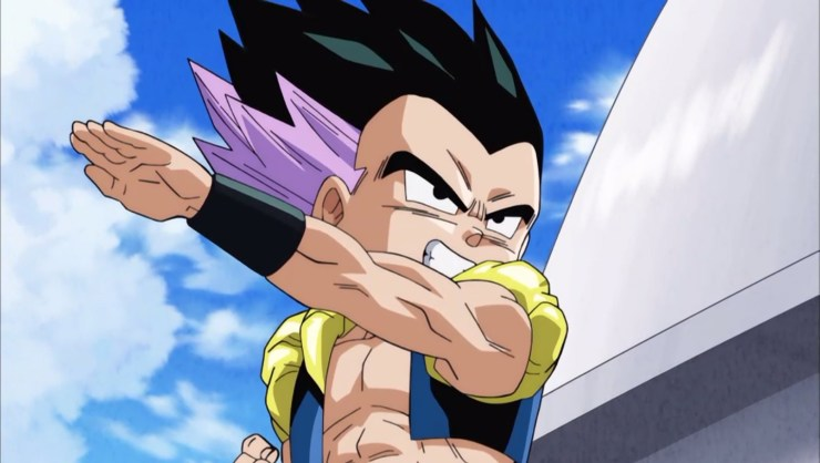 "Dragon Ball Super: Episode 7 ""How Dare You Do That to my Bulma! Vegeta's Metamorphosis of Fury?"" Review"