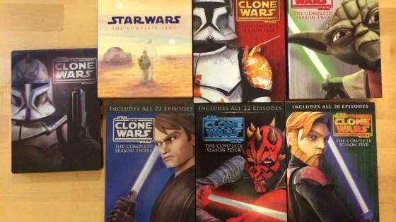 Star Wars: 'Legends' Vs. 'Canon' Part 1: Where Did The Break Begin?