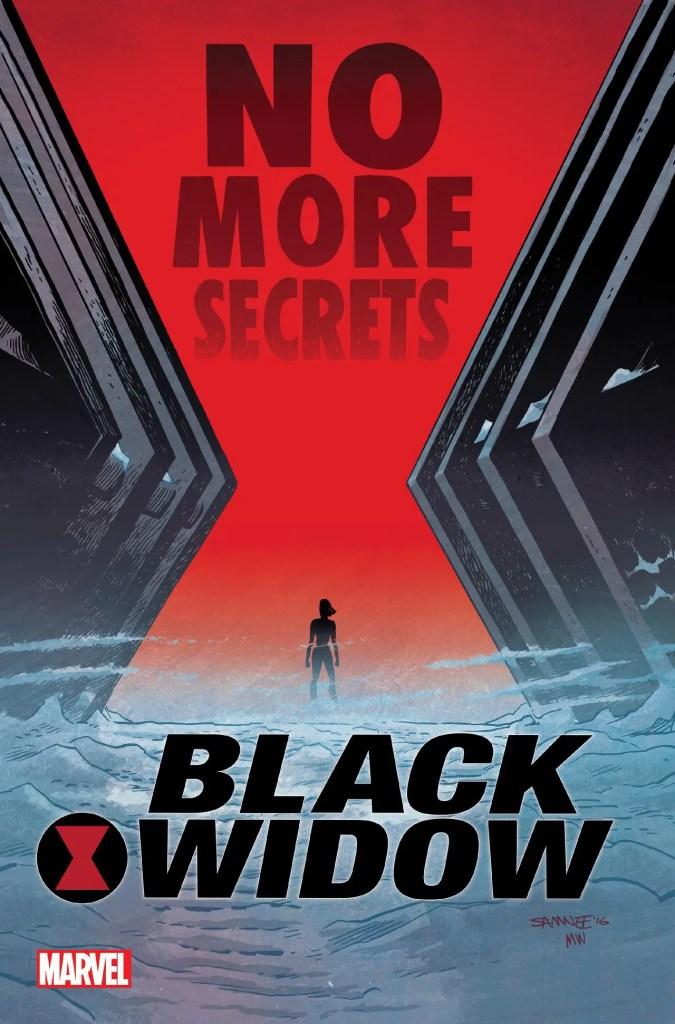 Black Widow Vol. 2: No More Secrets Review