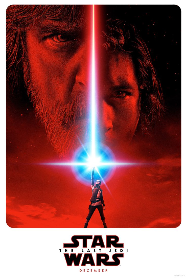 Watch: The Star Wars: The Last Jedi teaser is finally here