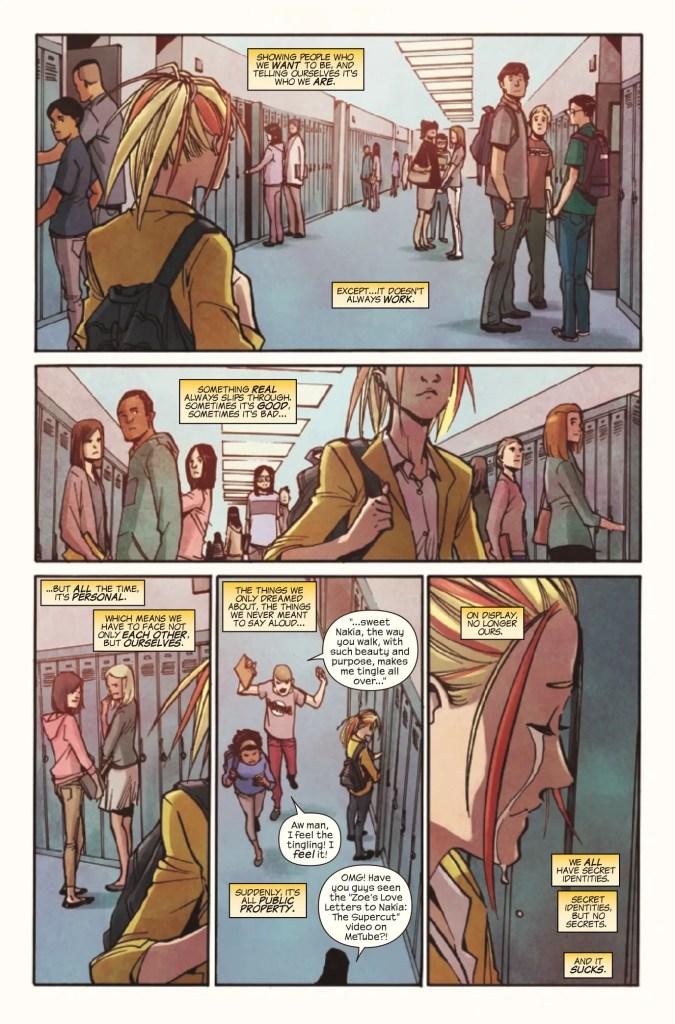 Marvel Preview: Ms. Marvel #17