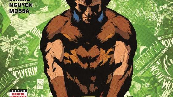 Old Man Logan #22 Review