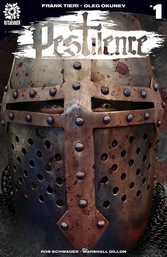 Pestilence #1 Review