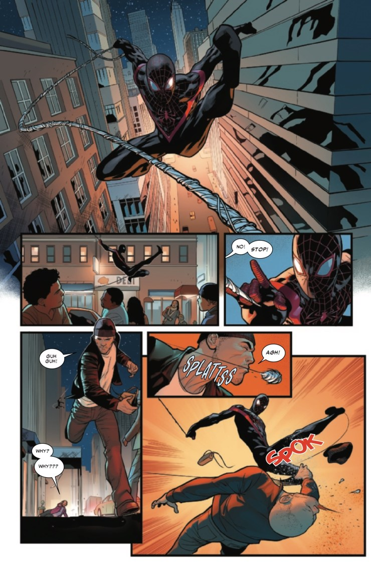 Marvel Preview: Spider-Man 16