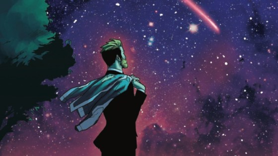 """The latest volume of Star-Lord comes to a close with issue six, entitled """"How We Die."""" Is this finale as good as what came before it?"""