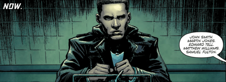 Savage Things #2 Review